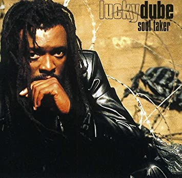 Lucky Dube Number In The Book