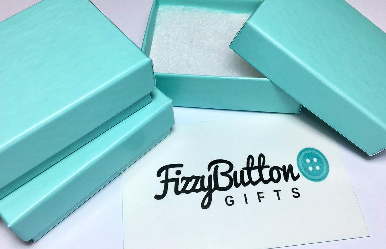 FizzyButton Gifts Chien Chihuahua Keyring//Charme Sac dans Une bo/îte Cadeau