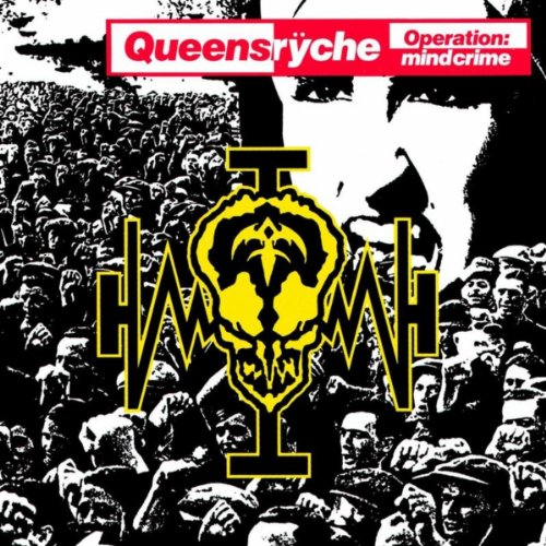 Operation: Mindcrime (Remastered) [Expanded Edition]