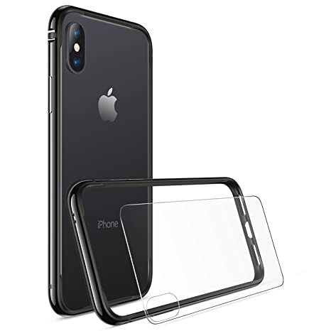iphone x bumper custodia