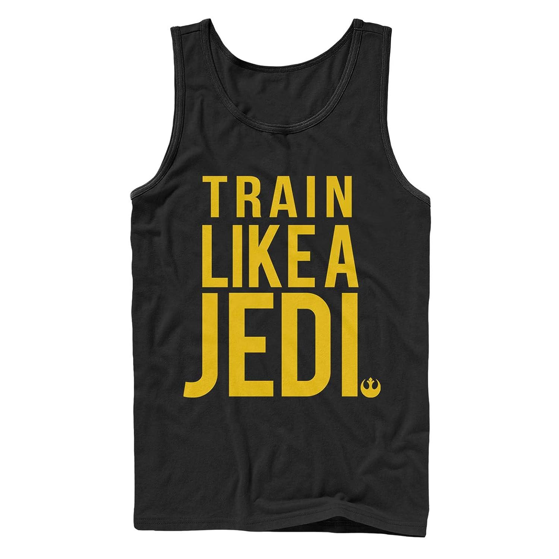 Train Like A Jedi 6397 Shirts