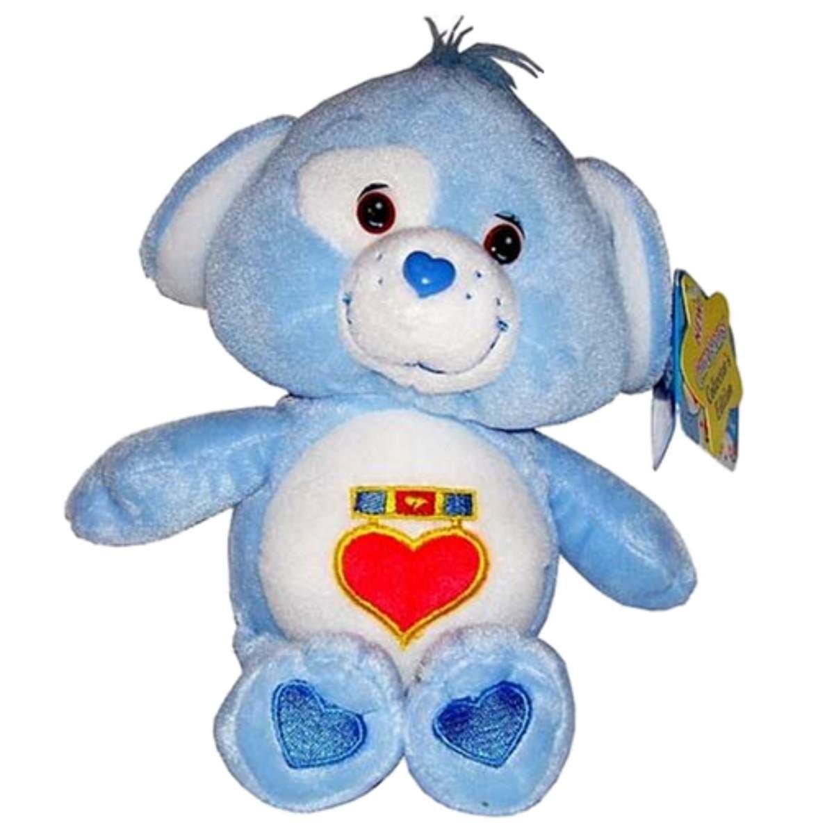 Entrega directa y rápida de fábrica Cochee Bears Cousins Loyal Heart Dog Dog Dog 8  Plush by Cochee Bears  barato