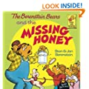 The Berenstain Bears and the Missing Honey (Pictureback(R))