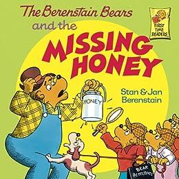 berenstain bears books pronunciation