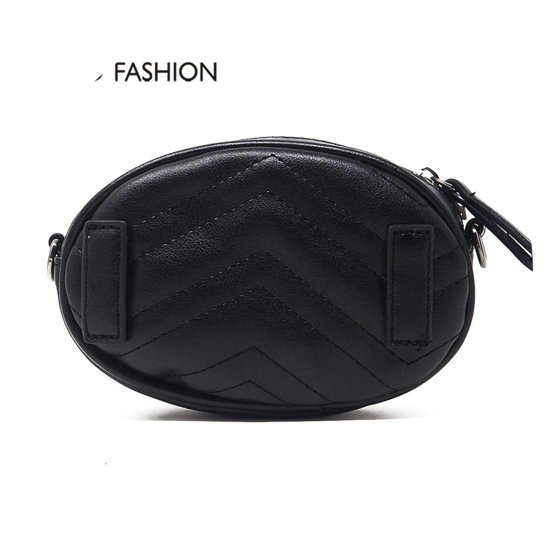 Waist Bag Leather Fe Belt Bags ys Small Pack Chest handbag Travel Money Bags Cashier Pouch