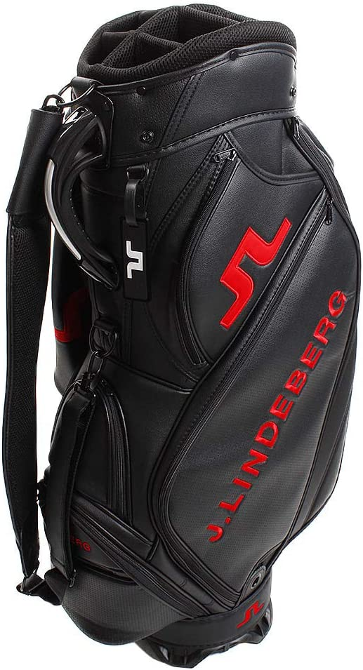 Jリンドバーグ(Jリンドバーグ) Golf club bag ブラック F