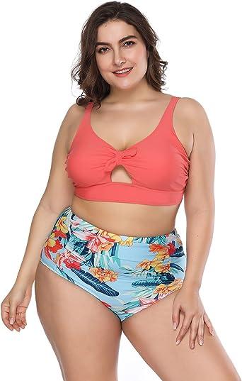 bikinis de tallas grandes, siempre con la mejor lencería femenina