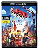 The LEGO Movie (4K UHD & HD)