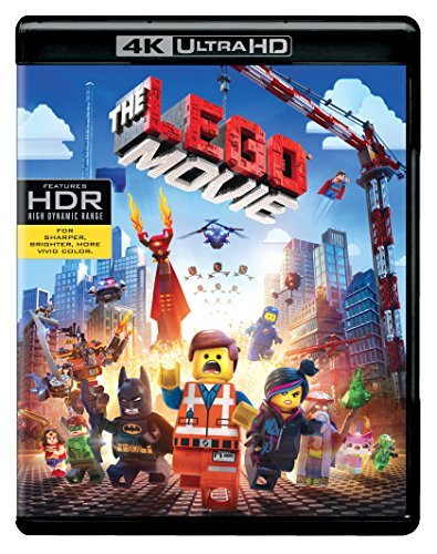 The LEGO Movie (4K UHD & HD) by