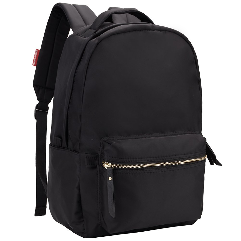 49265324c74c Black Leather Backpack Target- Fenix Toulouse Handball