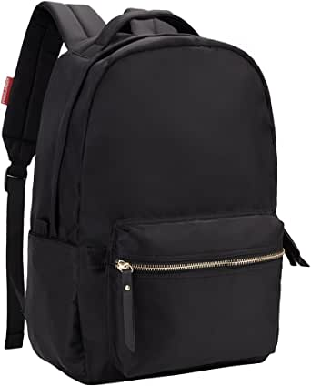 HawLander Casual Backpack for Women Daypack for Everyday, Lightweight, Classic