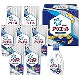 【ギフトセット】 P&G アリエール液体洗剤ギフトセット PGLA-50X