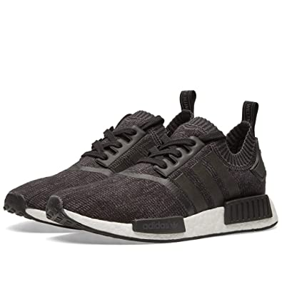 119a282bf8243 adidas NMD R1 PK Nomad Runner Primeknit  Winter Wool  - BB0679 Men ...