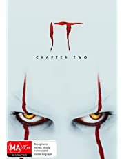 IT: Chapter 2 (DVD)