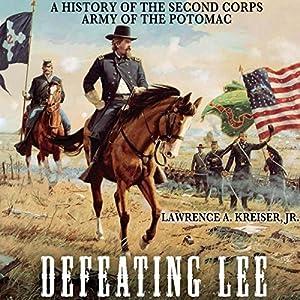 Defeating Lee Audiobook