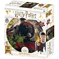 Harry Potter Licensed - The Hogwarts Express 3D Puzzle - 300 Pcs