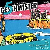 Im verlassenen Kloster (5 Geschwister 6) | Günter Schmitz