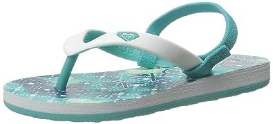 05ac322a1 Roxy Girls  TW Tahiti V Flip Flops Sandal