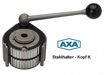 MULTIFIX Stahlhalterkopf Aa