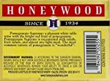 NV Honeywood Winery Pomegranate Supreme Fruit