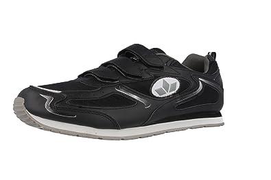 Chaussures De Fitness Pour Hommes En Noir - Lico Lico AohqP7v