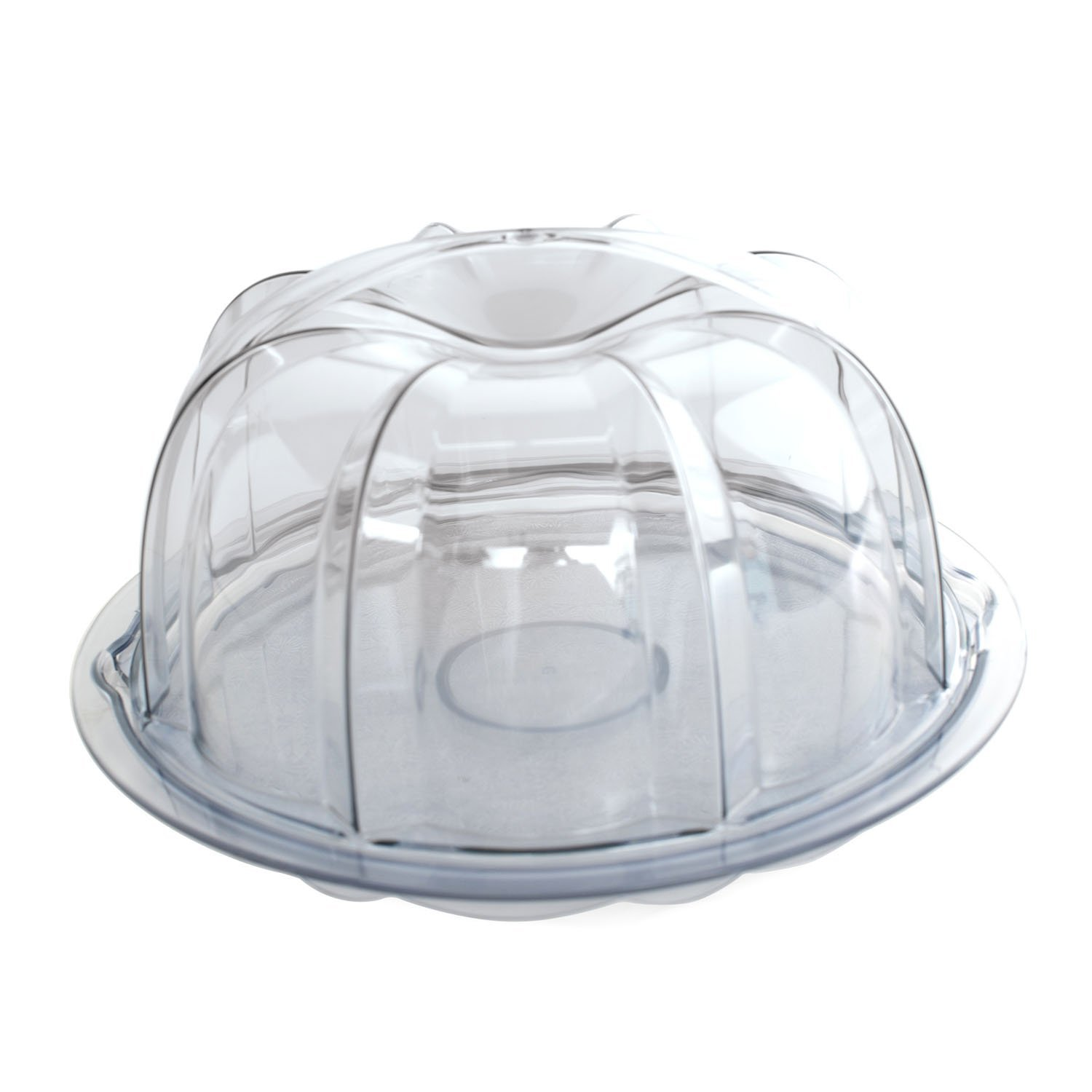 Nordic Ware Bundt Cake Keeper, Clear