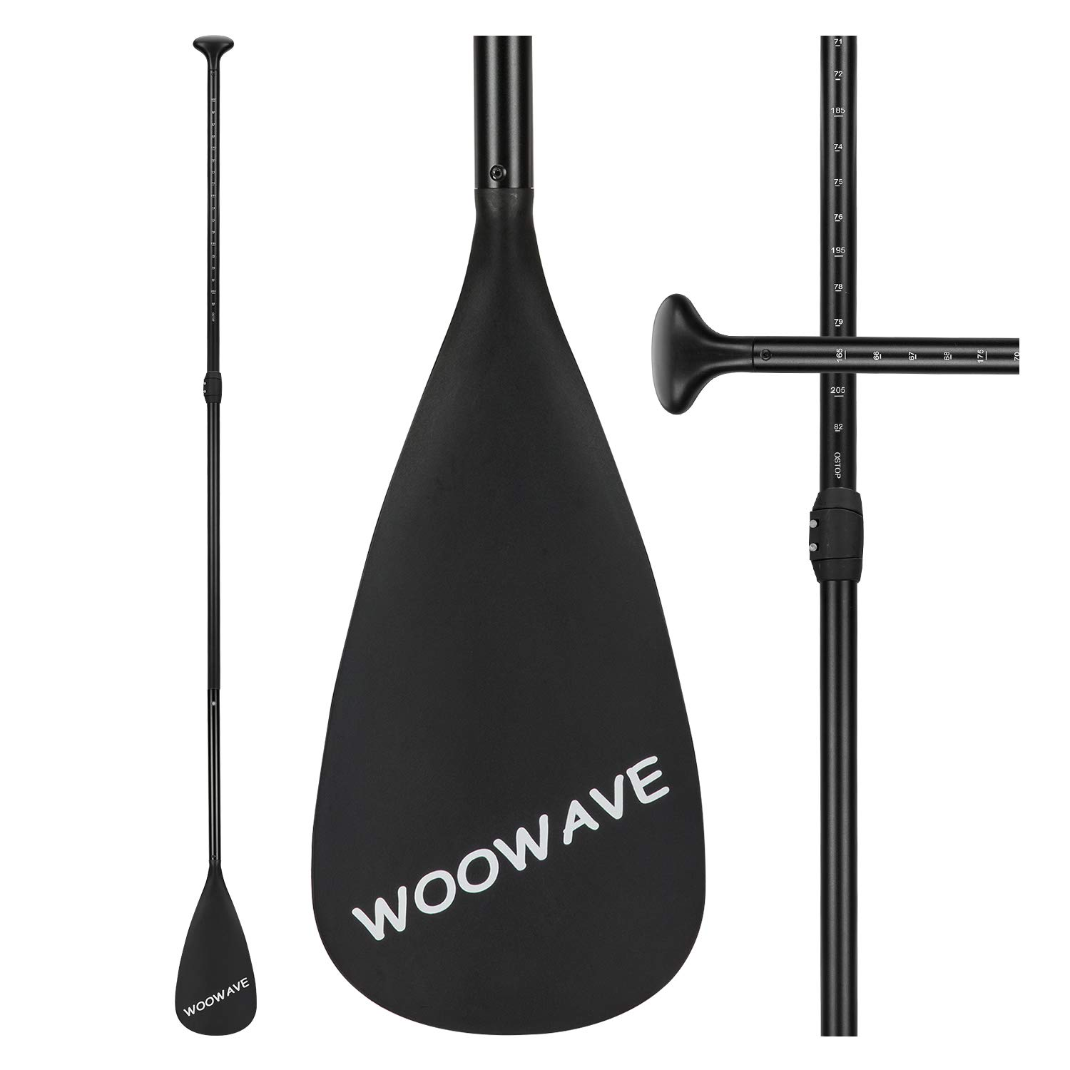 NRS PTS SUP Adjustable Paddle