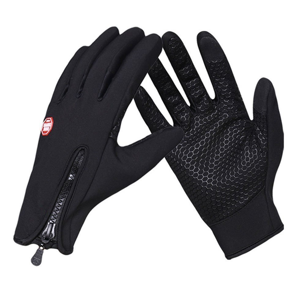 Mens gloves for smartphones - Cotop Outdoor Windproof Cycling Hunting Climbing Sport Touchscreen Gloves For Smartphone