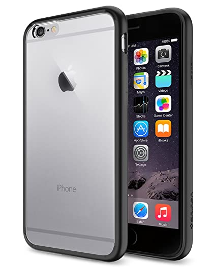 hybrid iphone 6 case