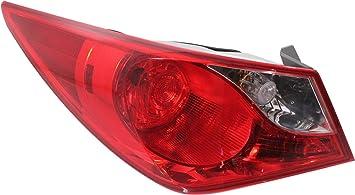 Hyundai Sonata 2012 Gls Taillight Wiring Harness from images-na.ssl-images-amazon.com