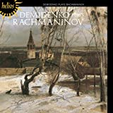 Demidenko Plays Rachmaninoff