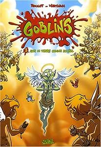 """Afficher """"Goblin's n° 3<br /> Sur la terre comme au ciel"""""""