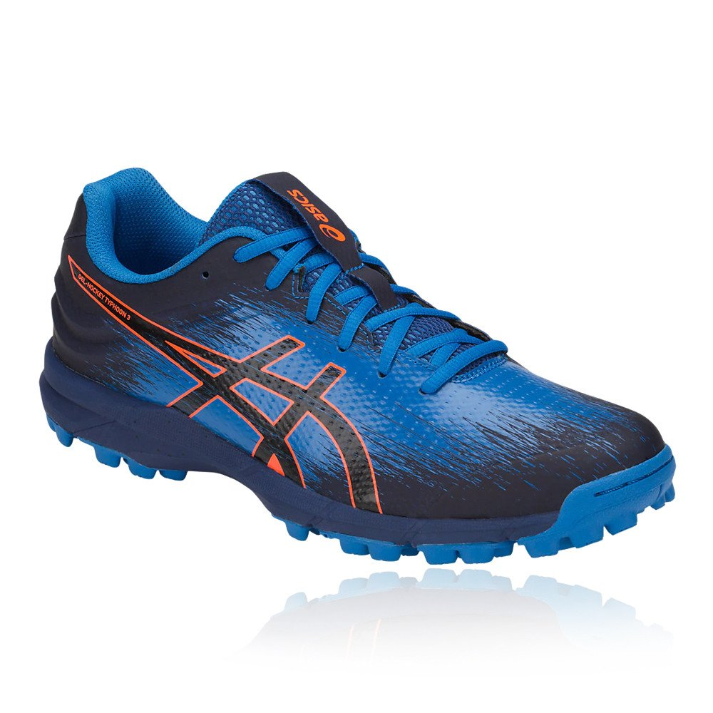 Asics Gel-Hockey Typhoon 3 Hockey Scarpe - AW18