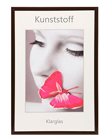 Ideal Dokument Bilderrahmen 21x297 Din A4 Urkunde Meisterbrief