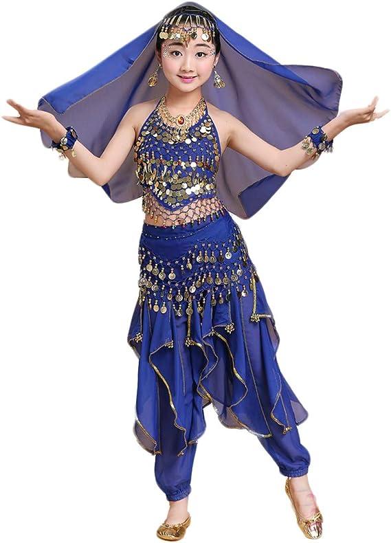 Pantalon de danse du ventre Costume de danse du ventre
