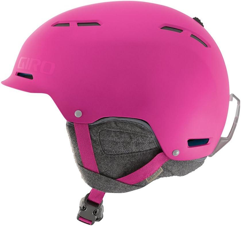 Giro Discord Snow Helmet