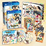 Senran Kagura Estival Versus - Endless Summer Edition - PlayStation 4