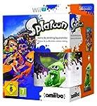 Splatoon Plus amiibo Squid bundle (Ni...