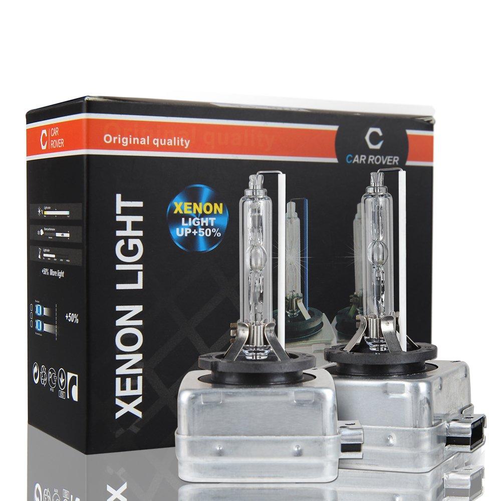 D1S Xenon Bulb, 10000K,12V 35W Startway Autopart