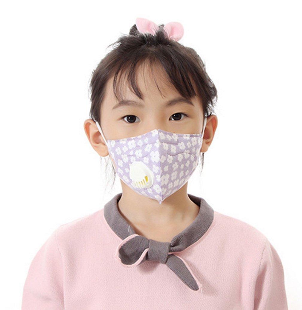 COMVIP Kind Outdoor PM 2.5 Mundschutz Maske Gesichtsmaske Maske 7RKZ016C*1$CY