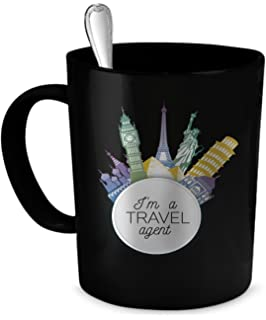 Stainless Steel Insulated 16 oz Travel Coffee Mug Cup Chicken Family