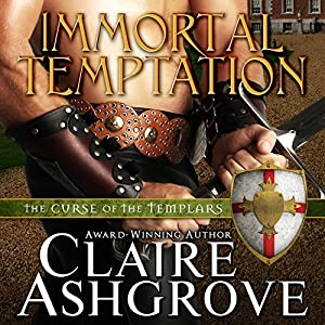 Immortal Temptation Audiobook