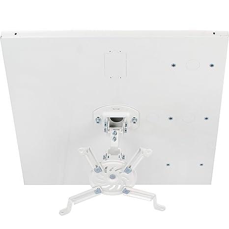 Amazon.com: VIVO - Proyector de techo universal y ajustable ...