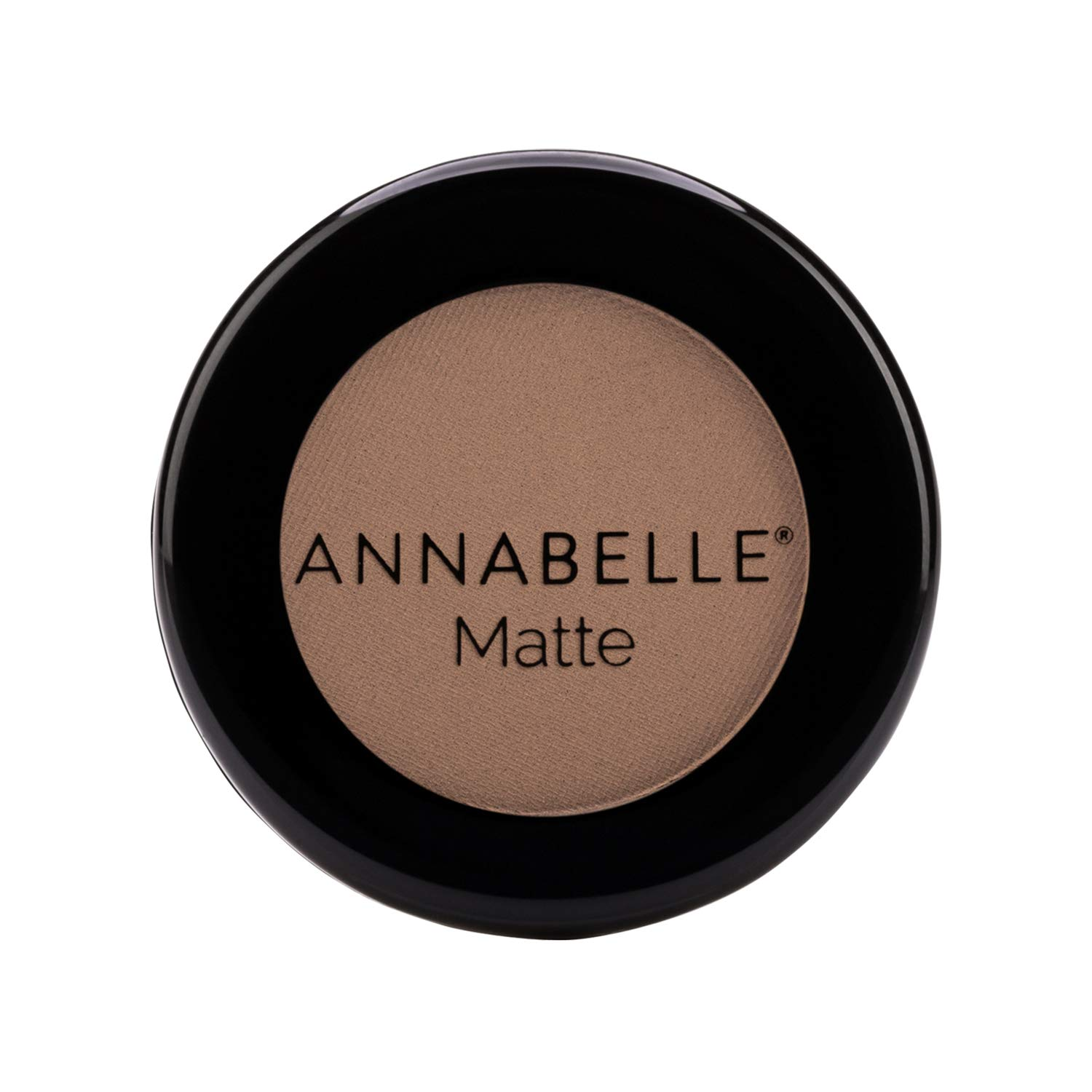 Annabelle Matte Single Eyeshadow, Storm, 1.5 g Groupe Marcelle Inc.