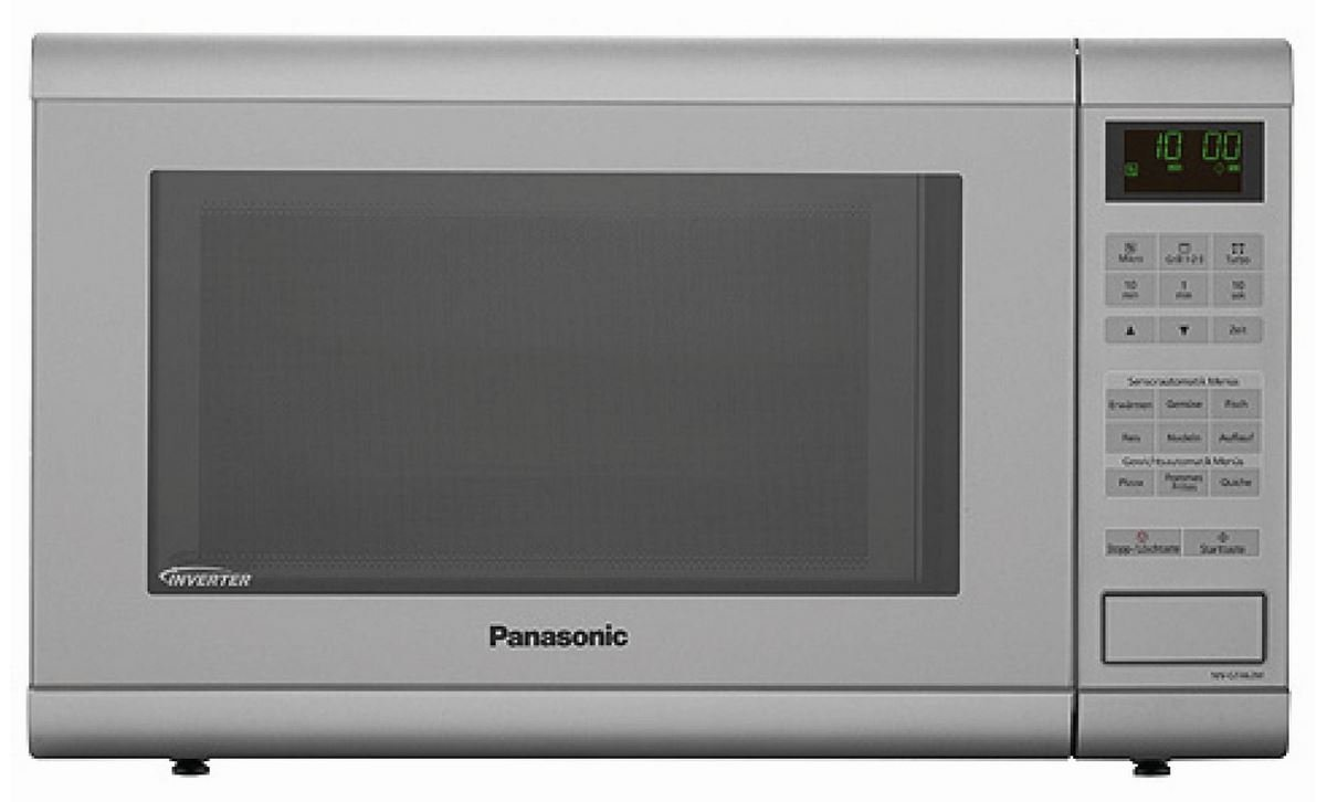 Panasonic NN-GT462MGPG Integrado - Microondas (Integrado ...