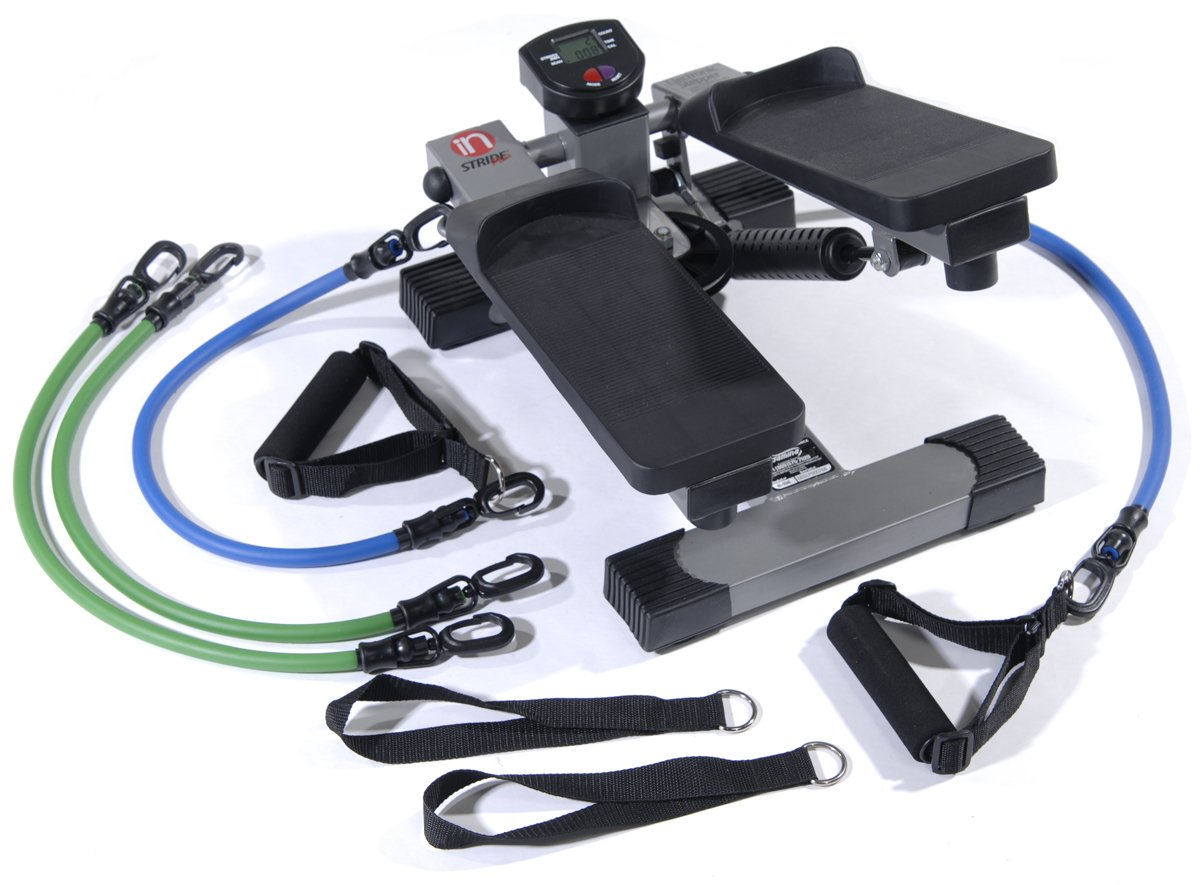 Stamina In-Stride Pro Electronic Stepper