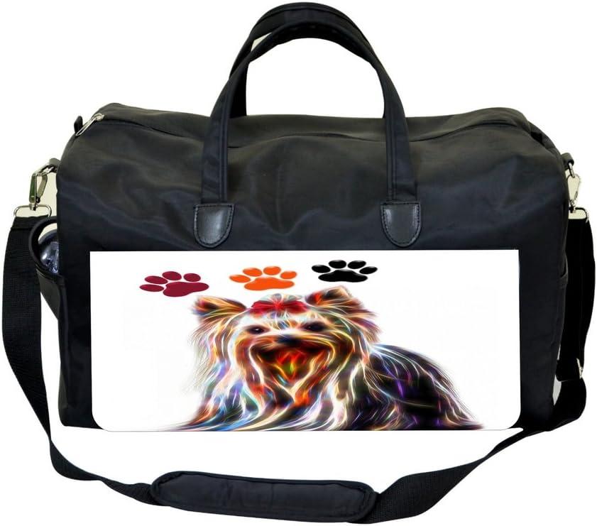 Jacks Outlet Tiger with Shades Gym Bag