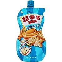 SKIPPY 四季宝 柔滑花生酱 细滑配方 290g
