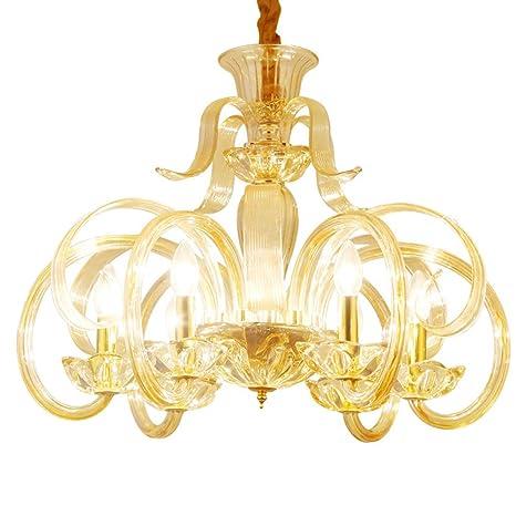 Lámparas Suspendidas Lámparas De Vaso Candelabro Luces ...