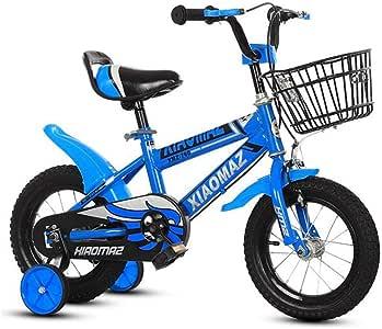 KY Bicicleta niños Balance Bike Bicicletas niños, niños Formación ...
